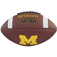 Wilson Ncaa Composite Off Def W/Disp - American Football Ball
