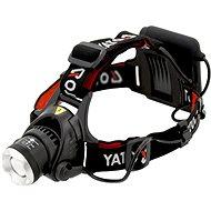 Yato LED XM-L2 CREE 10W - Stirnlampe