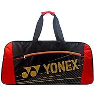 Taška Yonex 4711, BLACK/RED - Sporttasche
