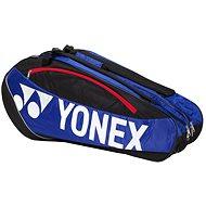 Bag Yonex 5726, 6R, BLUE - Sporttasche