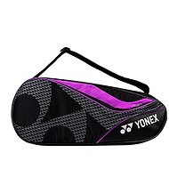 Bag Yonex 8726, 6R, BLACK/PURPLE - Sporttasche