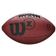 Wilson X Junior Sz Football - American Football Ball