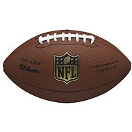 Wilson Nfl Duke Replica Deflate Fb - American Football Ball