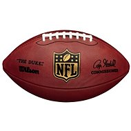 Wilson Nfl Game Ball Duke - American Football Ball