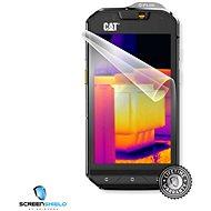 ScreenShield für Caterpillar CAT CS60 für das Display - Schutzfolie