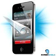 Schutzfolie ScreenShield für iPhone 4S - Schutzfolie