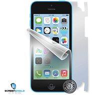 ScreenShield für iPhone 5C für das gesamte Telefon-Gehäuse - Schutzfolie
