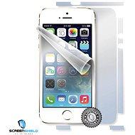 ScreenShield für das iPhone SE Telefon (Schutz des gesamten Handys) - Schutzfolie