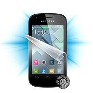 ScreenShield für Alcatel One Touch 4015D Pop C1 für das Telefon-Display - Schutzfolie