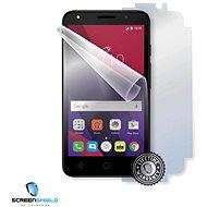 ScreenShield für das Alcatel Pixi 4 (5) (für das ganze Handy) - Schutzfolie