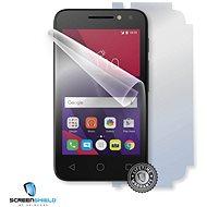 Screen für Alcatel Pixi 4 (4) des ganzen Körpers des Telefons - Schutzfolie