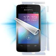 ScreenShield für Alcatel One Touch 4030D S Pop Dual-Sim - Schutzfolie