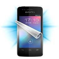 ScreenShield für Alcatel One Touch 4030D S Pop Dual-Sim für das Telefon-Display - Schutzfolie