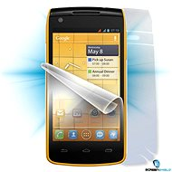ScreenShield für Alcatel OT992D für das gesamte Telefon-Gehäuse - Schutzfolie