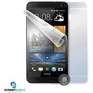 ScreenShield für HTC One (M7) Dual-SIM für das gesamte Telefon-Gehäuse - Schutzfolie