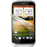 ScreenShield für das HTC Desire X Handydisplay - Schutzfolie
