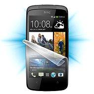 ScreenShield für HTC Desire 500 für ganzen Handy-Bildschirm - Schutzfolie