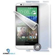 ScreenShield für HTC Desire 510 für das gesamte Telefon-Gehäuse - Schutzfolie