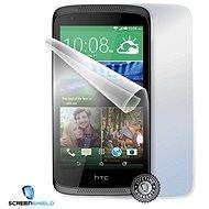 ScreenShield für HTC Desire 526G für den ganzen Körper - Schutzfolie