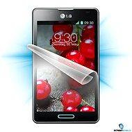 ScreenShield für LG Optimus L7 II (P710) auf das Telefondisplay - Schutzfolie