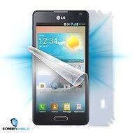 Schutzfolie LG Optimus D505 F6 - Schutzfolie