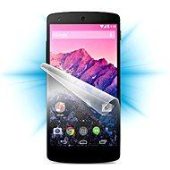 ScreenShield für LG Nexus 5 D821 auf das Handy-Display - Schutzfolie