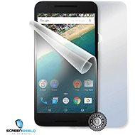 ScreenShield für LG Nexus 5X H791 auf das ganze Handykörper - Schutzfolie