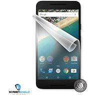 Schutzfolie ScreenShield pro für LG Nexus 5X H79 - Schutzfolie