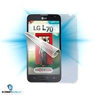 ScreenShield für LG D320N L70 für das ganze Gehäuse - Schutzfolie