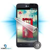 ScreenShield für das LG D405N L90 Handydisplay - Schutzfolie
