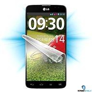 ScreenShield für das LG D686 G Pro Lite Dual Handydisplay - Schutzfolie