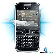 ScreenShield für Nokia E72 - Schutzfolie