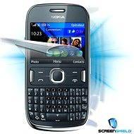 ScreenShield für Nokia Asha 302 für ganzen Handy-Körper - Schutzfolie