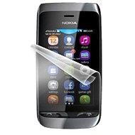 ScreenShield für Nokia Asha 309 auf das Handy-Display - Schutzfolie