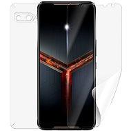 Screenshield ASUS ROG Phone II ZS660KL Ganzkörperschutz - Schutzfolie