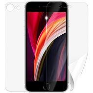 Screenshield APPLE iPhone SE 2020 für den ganzen Körper - Schutzfolie