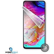 Screenshield SAMSUNG Galaxy A70 fürs Display - Schutzfolie
