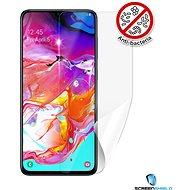 Screenshield Anti-Bacteria SAMSUNG Galaxy A70 fürs Display - Schutzfolie