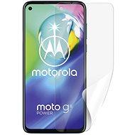 Screenshield MOTOROLA Moto G8 XT2045 Display-Schutzfolie - Schutzfolie