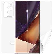 Screenshield SAMSUNG Galaxy Note 20 Ultra für das ganze Gehäuse - Schutzfolie