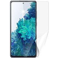 Screenshield SAMSUNG Galaxy S20FE Displayschutz - Schutzfolie