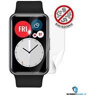 Screenshield Anti-Bacteria HUAWEI Watch Fit Displayschutzfolie - Schutzfolie
