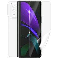 Screenshield SAMSUNG Galaxy Z Fold 2 Komplett-Schutzfolie - Schutzfolie
