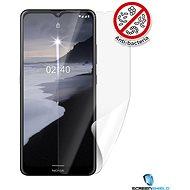 Displayschutzfolie Screenshield Anti-Bacteria für NOKIA 2.4 (2020) - Schutzfolie