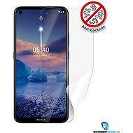 Displayschutzfolie Screenshield Anti-Bacteria für NOKIA 5.4 (2020) - Schutzfolie