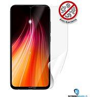 Displayschutzfolie Screenshield Anti-Bacteria für XIAOMI Redmi Note 8 - Schutzfolie