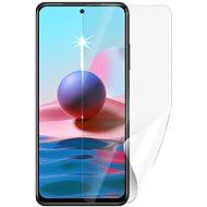 Screenshield XIAOMI Redmi Note 10 Displayschutzfolie - Schutzfolie