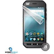 Screenshield CATERPILLAR CAT S41 fürs Display - Schutzfolie
