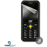 Screenshield CATERPILLAR CAT B30 fürs Display - Schutzfolie