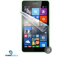 ScreenShield für das Nokia Lumia 535 Handydisplay - Schutzfolie